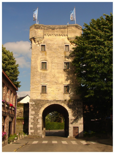 Moerenpoort uit 1379